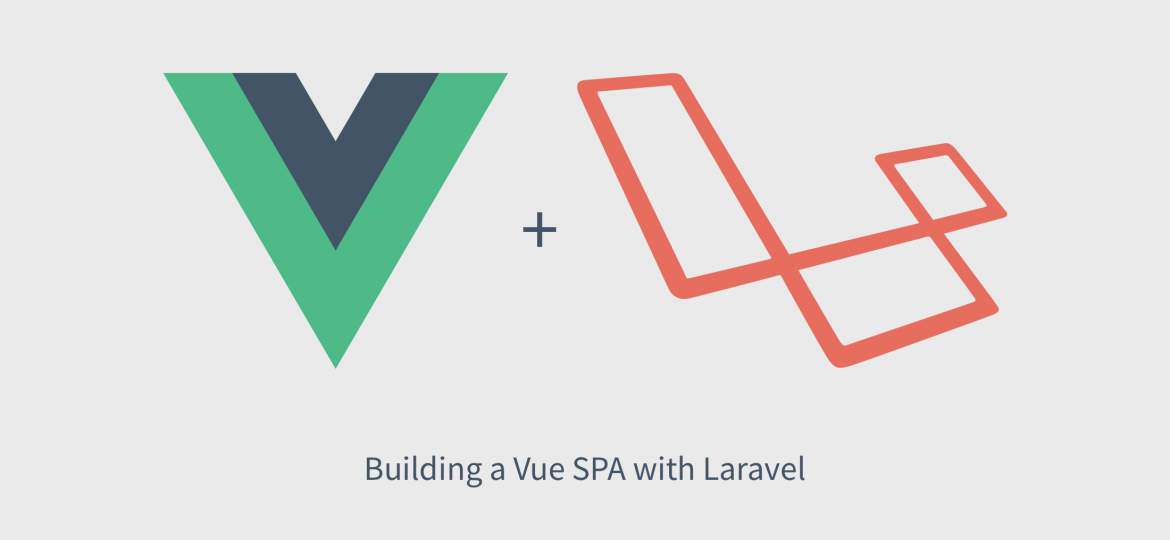 vue-spa-with-laravel